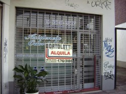 LOCAL COMERCIAL (28 m2)